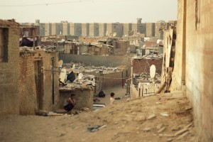 Elrazaz, Cairo